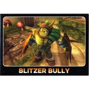 Blitzer Bullies