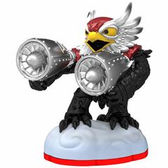 Figura de Full Blast Jet-Vac
