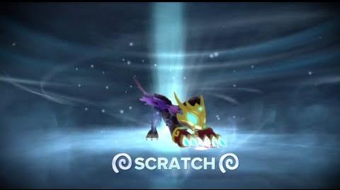 "Meet the Skylanders - Scratch ""The Luck of the Claw!"" Official Trailer"