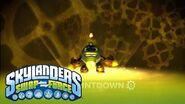 Meet the Skylanders Countdown l SWAP Force l Skylanders