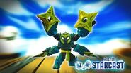 Skylanders- Imaginators - Starcast Soul Gem Preview
