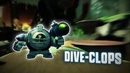 Skylanders SuperChargers - Dive-Clop's Soul Gem Preview (Look Out Below)