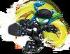 Hauptseite Ninja Stealth Elf