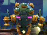 K-Bot Mineminers