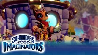 Let's Play Skylanders Imaginators Cradle of Creation Skylanders Imaginators l Skylanders