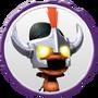 Rage Mage Villain Icon