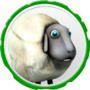 Sheep Creep Villain Icon