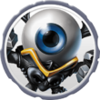 Icono de Eye-Small