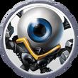 Icono de Eye-Small