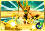 Power golden queen 2