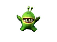 Chompy roh Render