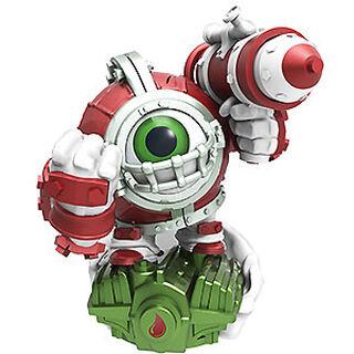 Figura de Missile-Toe Dive-Clops.