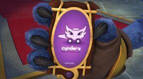 Cynderz App