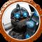 Icono de Granite Crusher