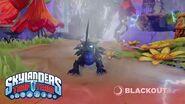 Meet the Skylanders Blackout l Skylanders Trap Team l Skylanders-0
