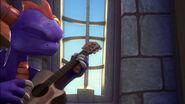 S2E1 Spyro Guitar