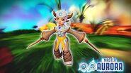 Skylanders Imaginators - Aurora Soul Gem Preview