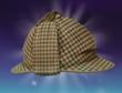 Sombrero de detective