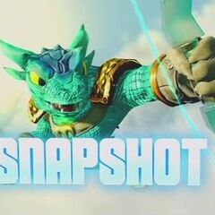 Snap Shot en el trailer