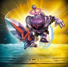 Blaster-Tron 2