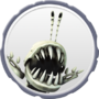 Bone Chompy Villain Icon