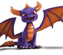 Spyro (Skylanders Academy)