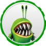Chompy Villain Icon