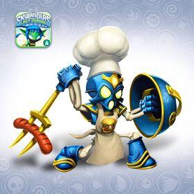 Grill Master Chop Chop 1