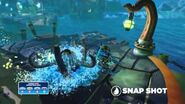 Meet the Skylanders Snap Shot