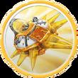 Icono del Sun Runner