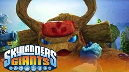 """Tall Tales"" Extended Trailer Official Skylanders Giants l Skylanders Giants l Skylanders-0"