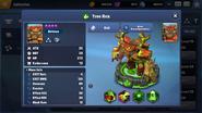 Awakened Tree Rex