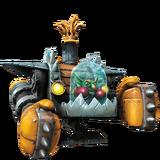 Bruiser Cruiser (villano)