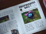 Sheep(ball) Dreams