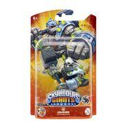 Skylanders Giants Crusher in box