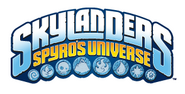 Spyro's Universe Logo