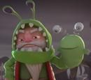 Chompy Mage (Skylanders Academy)