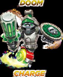 Doom Charge