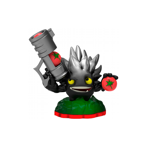 Figura de Dark Food Fight