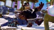 Flynn in skylanders swap force