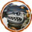 Shark Shooter Terrafin Icon