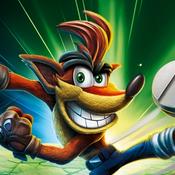 Crash Bandicoot-Icon-Spiele