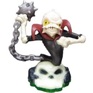 Figura de Ghost Roaster