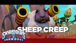 "Official Skylanders Trap Team ""Meet the Villains Sheep Creep"" Trailer"