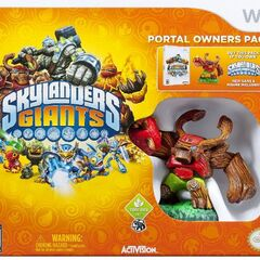 Pack de inicio alterno de la versión consola solo con el juego y Tree Rex.
