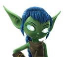Stealth Elf (Skylanders Academy)