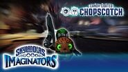 Meet Candy-Coated Chopscotch l Skylanders Imaginators l Skylanders
