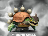 Bomb Shell (villain)