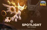 Spotlight ROH Promo