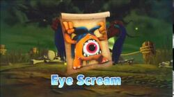 ♪♫ EYE SCREAM - Villain Theme Skylanders Trap Team Music